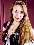 Single Ukraine women Inna from Khmelnitsky
