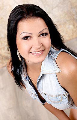 Ukraine bride  Inna 30 y.o. from Kiev, ID 73417