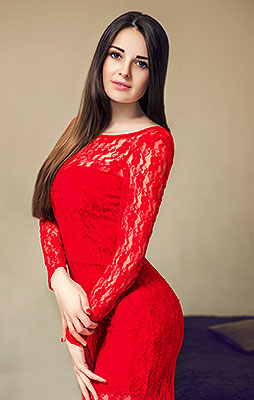Risky girl Ekaterina from Kiev (Ukraine), 24 yo, hair color chestnut