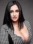 Single Ukraine women Diana from Nikolaev