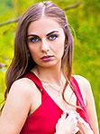 Single Ukraine women Lyubov' from Poltava