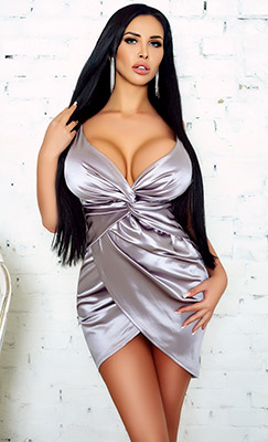Honest lady Anna from Kiev (Ukraine), 25 yo, hair color blonde