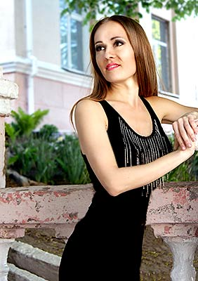 Beautiful woman Elena from Sumy (Ukraine), 35 yo, hair color blonde