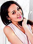 Single Ukraine women Alina from Uzhgorod
