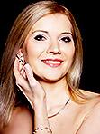 Single Ukraine women Anna from Zaporozhye