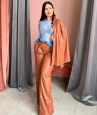 Sincere woman Tat'yana from Dnipro (Ukraine), 34 yo, hair color brunette