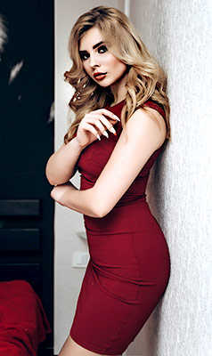 Open lady Diana from Lugansk (Ukraine), 19 yo, hair color brown