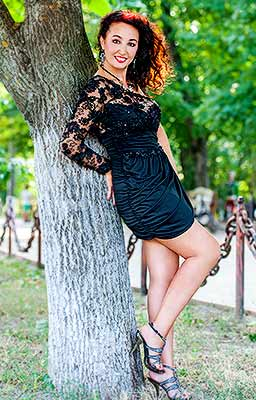 Opened woman Galina from Kherson (Ukraine), 50 yo, hair color brown-haired