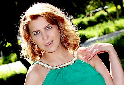 Curious bride Natal'ya from Khmelnitsky (Ukraine), 43 yo, hair color brown
