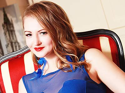 Nature woman Miroslava from Khmelnitsky (Ukraine), 36 yo, hair color blonde