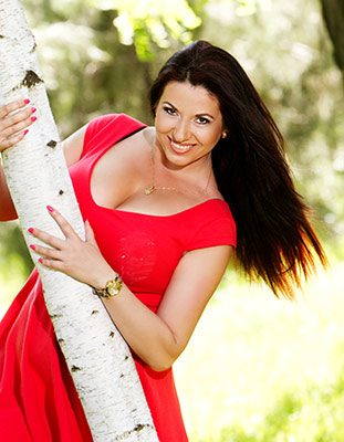 Passionate lady Nadejda from Odessa (Ukraine), 49 yo, hair color chestnut
