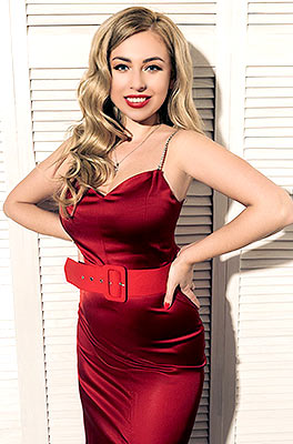 Familyoriented bride Tat'yana from Kiev (Ukraine), 29 yo, hair color blonde