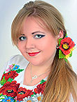 Anna from Kirovograd