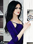 Polina from Lugansk