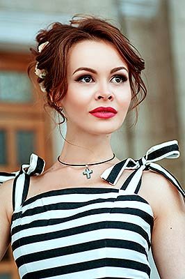 Kind lady Elizaveta from Kherson (Ukraine), 22 yo, hair color brunette