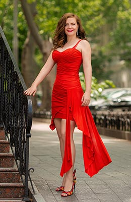 Rational bride Irina from Odessa (Ukraine), 39 yo, hair color brown-haired