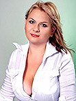 Ukraine bride - Inna from Nikolaev (Ukraine)