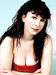 Irina from Novosibirsk