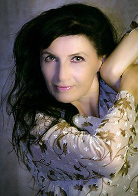 Active bride Tat'yana from Novosibirsk (Thailand), 56 yo, hair color brown