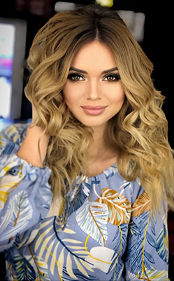 Interested woman Elizaveta from Odessa (Ukraine), 31 yo, hair color brown
