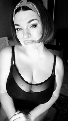 Calm woman Elena from Odessa (Ukraine), 43 yo, hair color blond