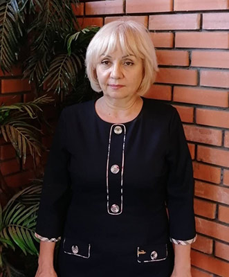Truth bride Tamara from Poltava (Ukraine), 61 yo, hair color blonde