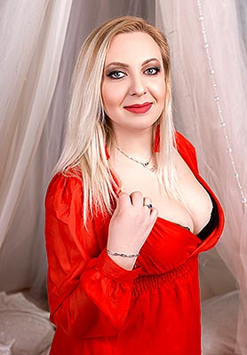 Responsible bride Lyudmila from Poltava (Ukraine), 33 yo, hair color brown