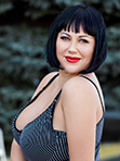 Yuliya from Poltava