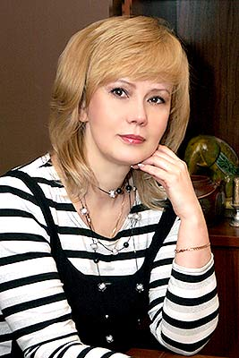 Kind woman Svetlana from Rostov-na-Donu (Russia), 53 yo, hair color blonde