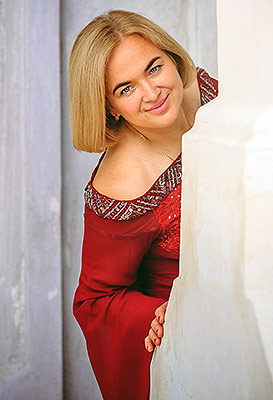 Loyal woman Svetlana from Moscow (Russia), 39 yo, hair color brown