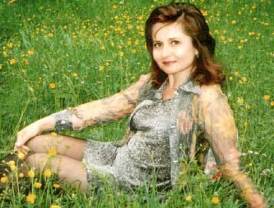 Hottempered woman Tat'yana from Vinnitsa (Ukraine), 61 yo, hair color Chestnut