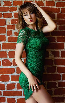 Sociable lady Natal'ya from Zaporozhye (Ukraine), 39 yo, hair color blonde