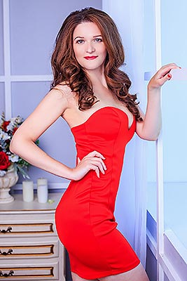 Warm woman Yuliya from Zaporozhye (Ukraine), 47 yo, hair color blonde